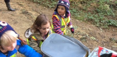 Forest School Oct 10th