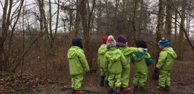 Forest School Jan 16th