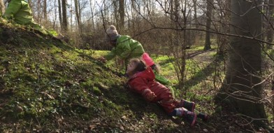 Forest School March 6th